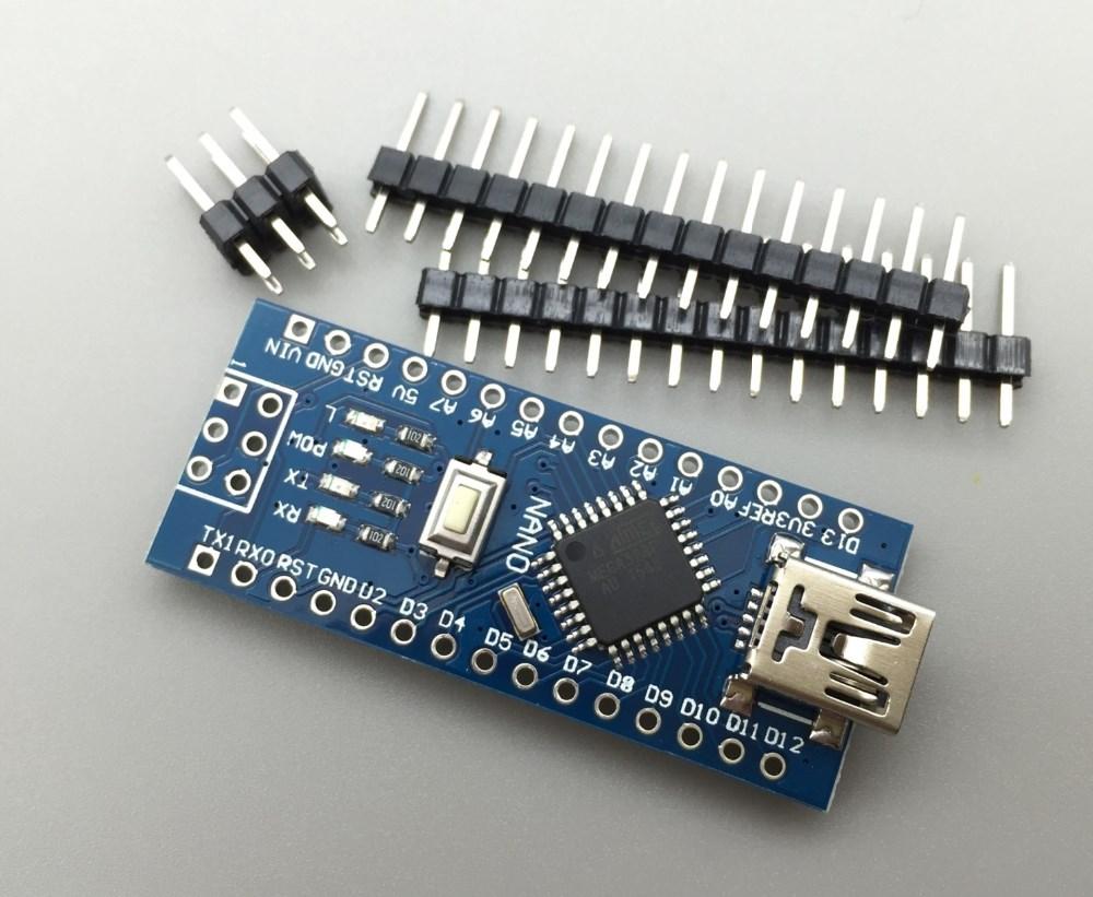 Arduino nano 3.0 usb driver download